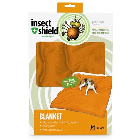 Dog Protection - Insect Shield Blanket