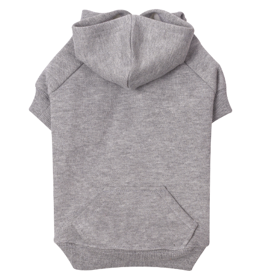 Hoodies - Sweatshirt with Kangaroo Pockeet