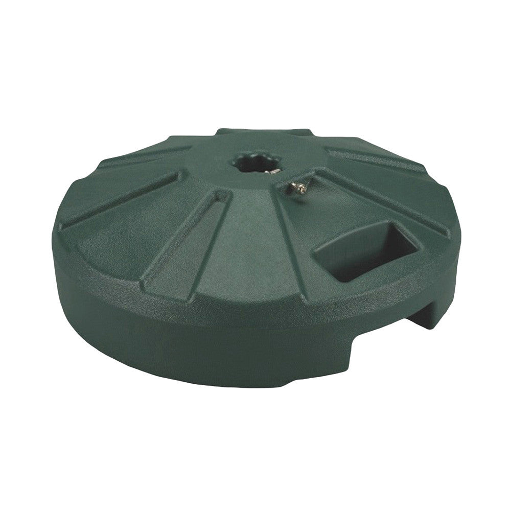 Umbrella Base Green - Harvey & Haley