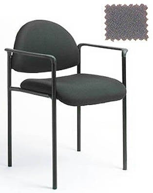 "Stackable Chair - Durable and Functional (Gray) (31.5""H x 23.5""W x 19.75""D) - Harvey & Haley"