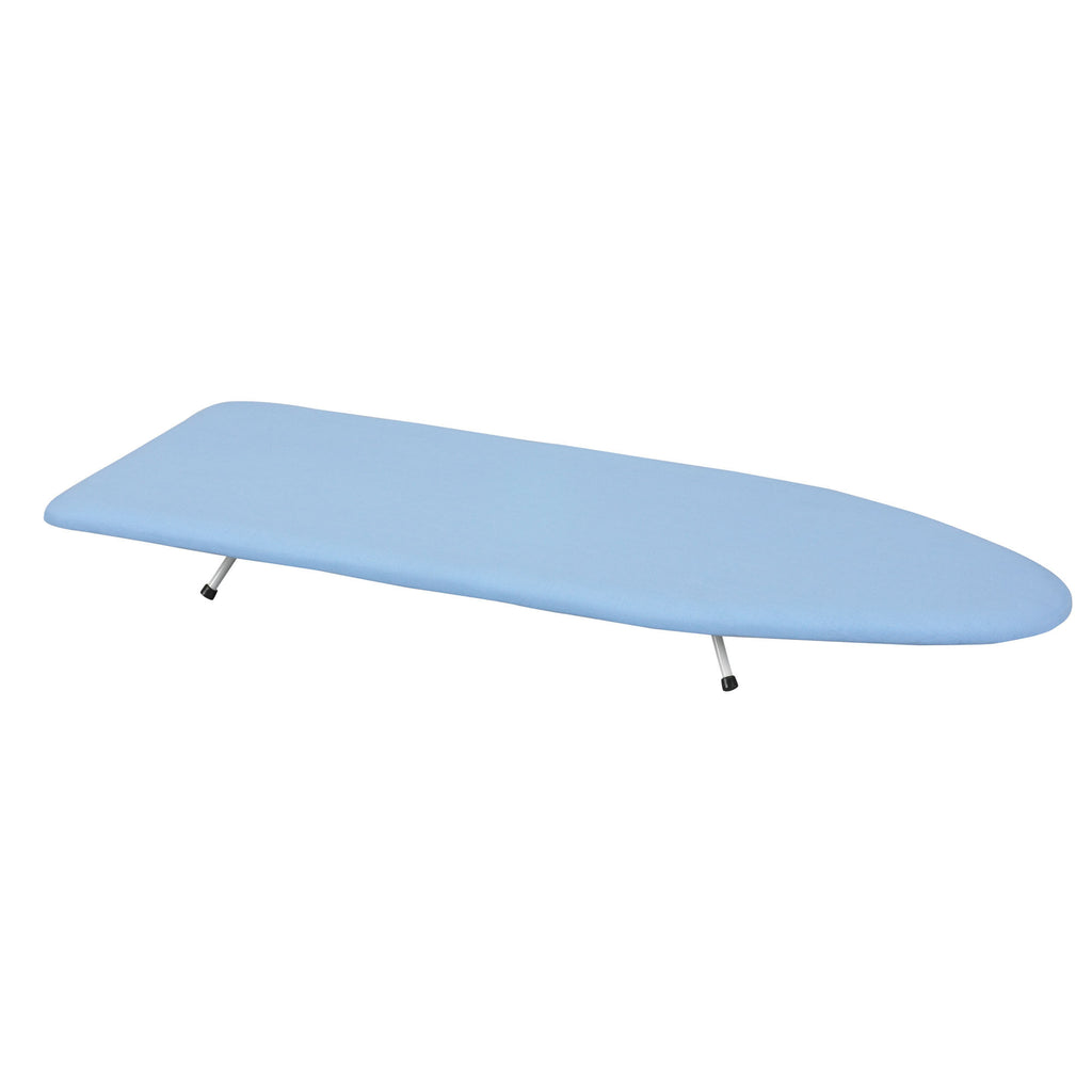 Household Essentials 120101-0 Wood Table Top Ironing Board