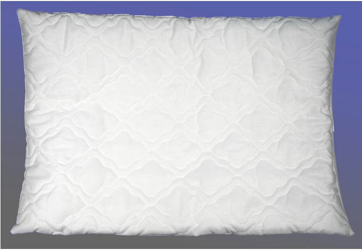 "Magnetic Body Pad (White) (1""H x 24""W x 34""D) - Harvey & Haley"