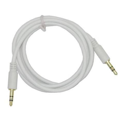 Apple iPhone & iPod Compatible Audio Cable - Harvey & Haley
