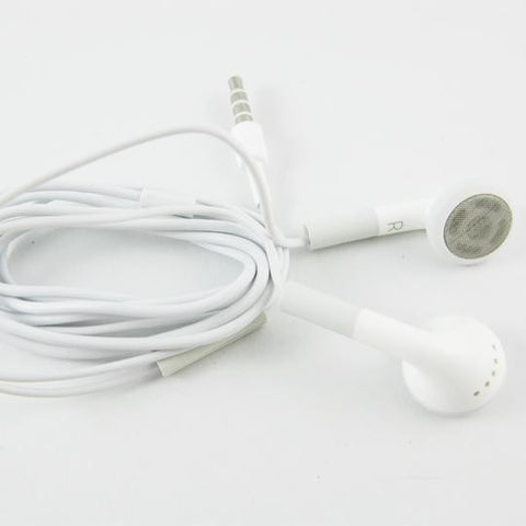 iPhone & iPod Compatible Headphones with Microphone