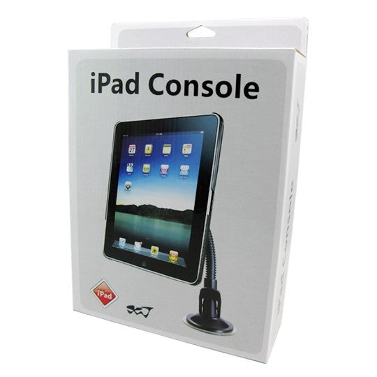Apple iPad Compatible Car Stand Holder - Harvey & Haley  - 1