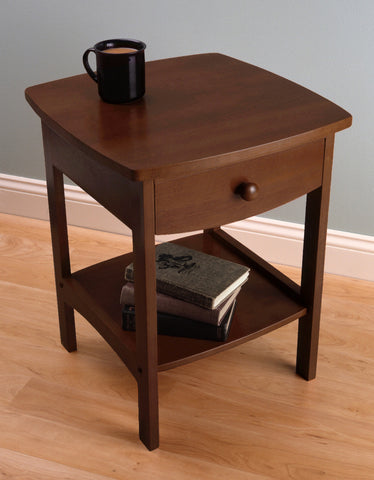 Fairlee End Table - Harvey & Haley