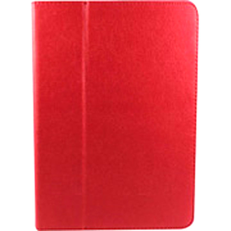 Accellorize 16144 Red iPad 2 3 and 4 Case Flips Open & Close - Harvey & Haley
