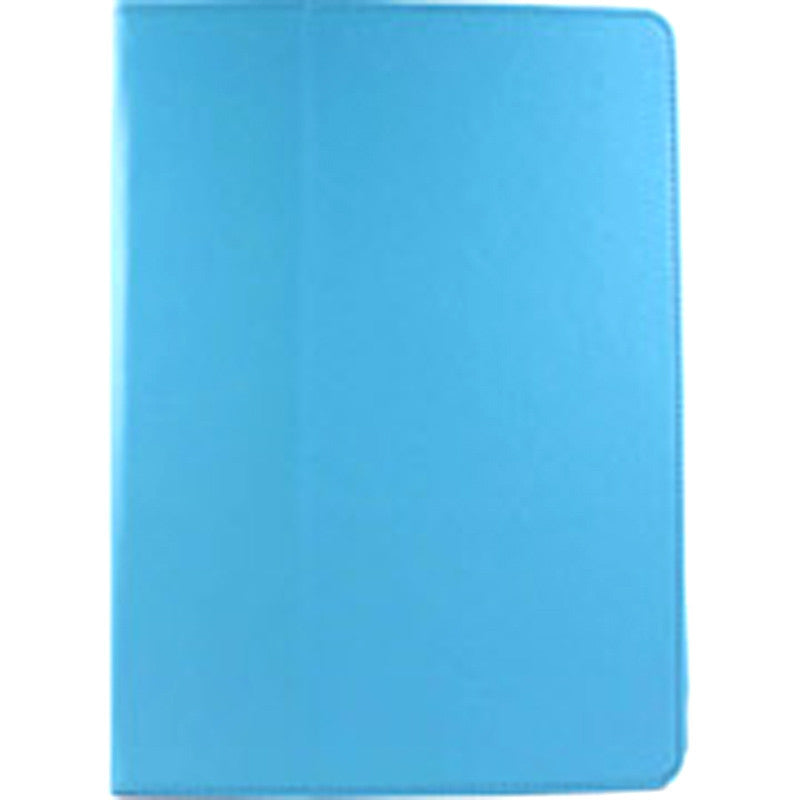 Accellorize 16146 Blue iPad 2 3 and 4 Case Flips Open & Close - Harvey & Haley