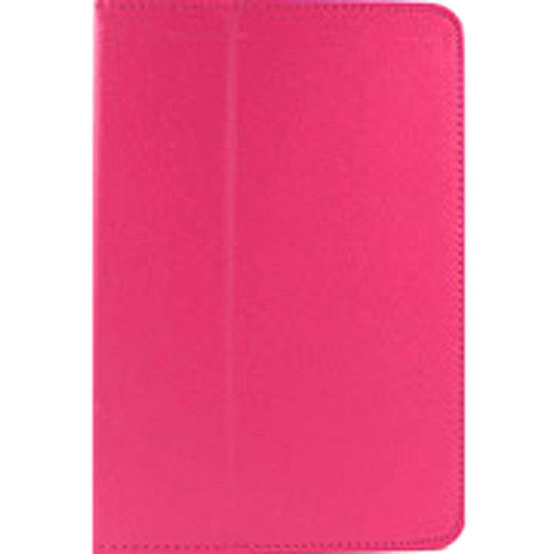 Accellorize 16156 Pink iPad Air Case Flips Open & Close Closes - Harvey & Haley