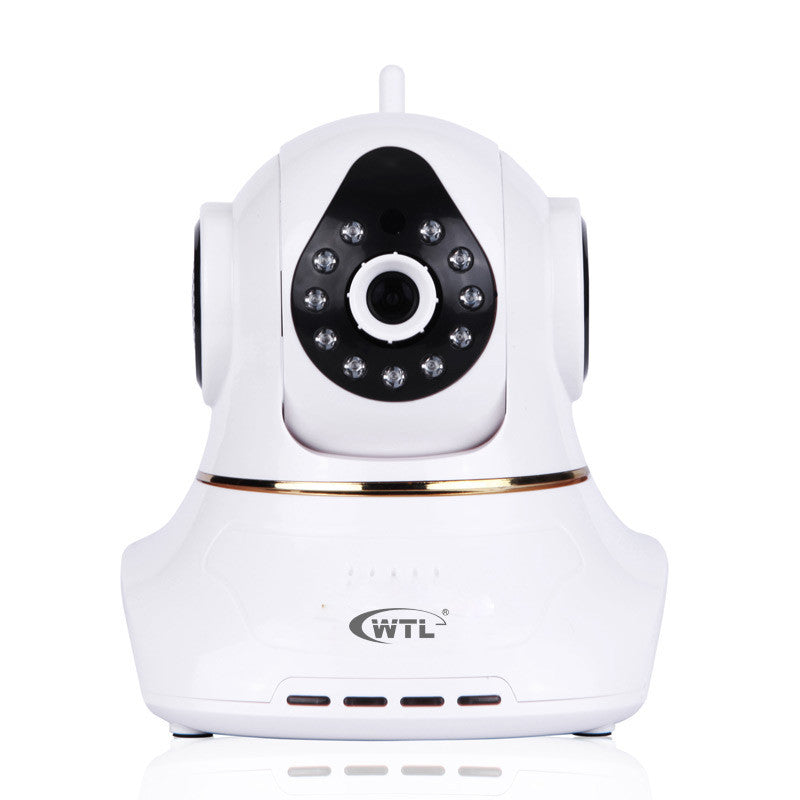 Hot million HD wireless network head shaking machine with infrared night vision mobile phone surveillance camera