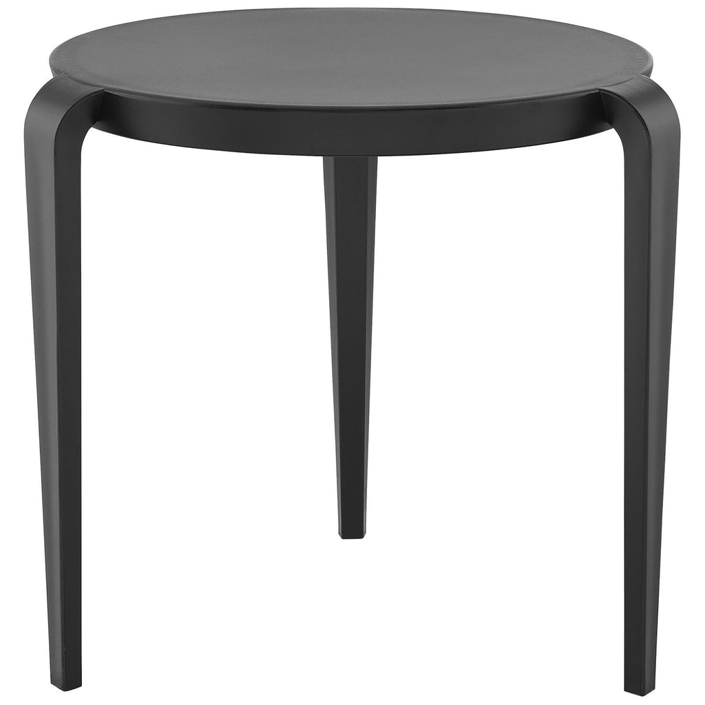 Spin Side Table - Harvey & Haley