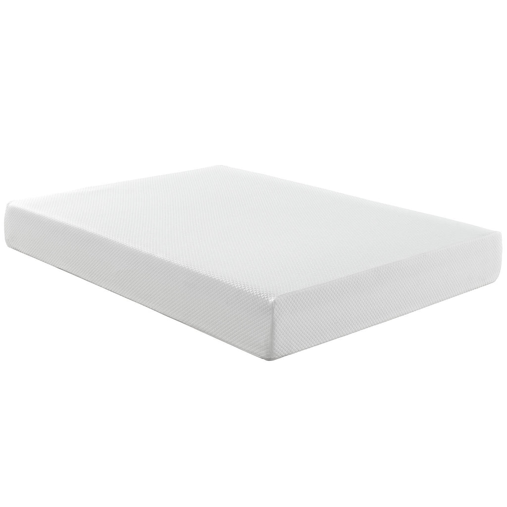 "Aveline 10"" Queen Mattress - Harvey & Haley"