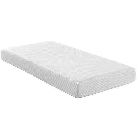 "Aveline 8"" Twin Mattress - Harvey & Haley"