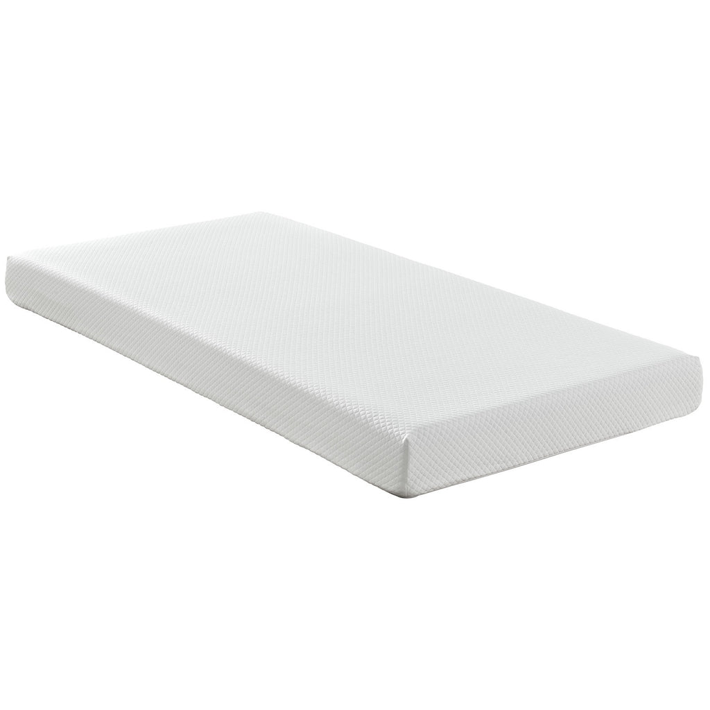 "Aveline 6"" Twin Mattress - Harvey & Haley"