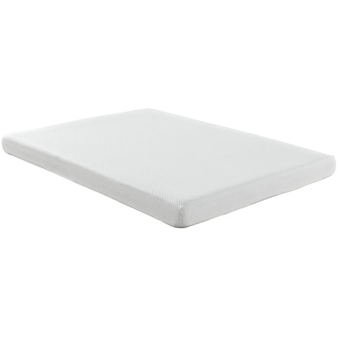 "Aveline 6"" Queen Mattress - Harvey & Haley"