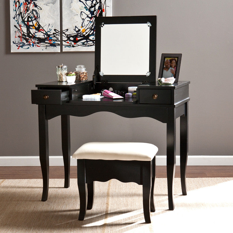 Francesca Vanity Set - Harvey & Haley  - 1