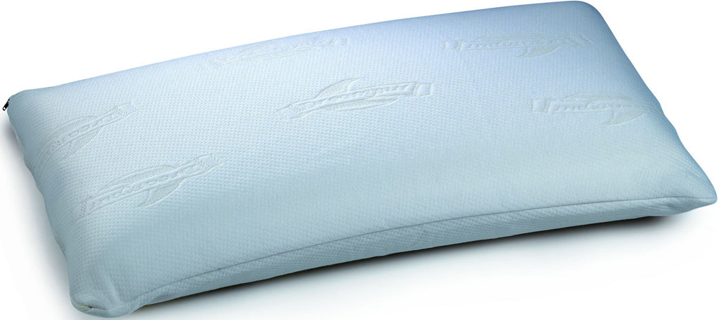 Dreampur Anatomic Comfort Euro Pillow - Harvey & Haley