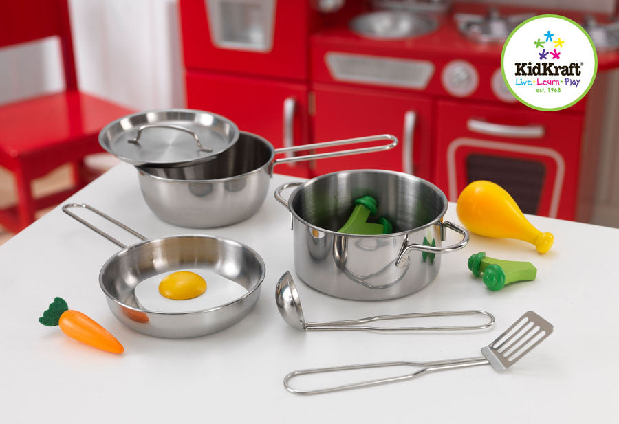 Kidkraft Kitchen Accessories shop for toys & games at harvey & haley: kids educational toys