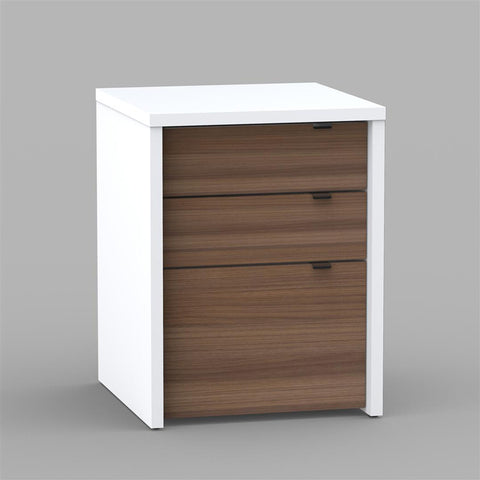 Liber-T 3 Drawer Unit with Full Extension Glides - Harvey & Haley