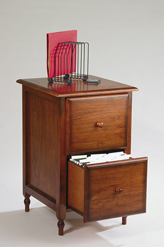 Knob Hill File Cabinet - Harvey & Haley