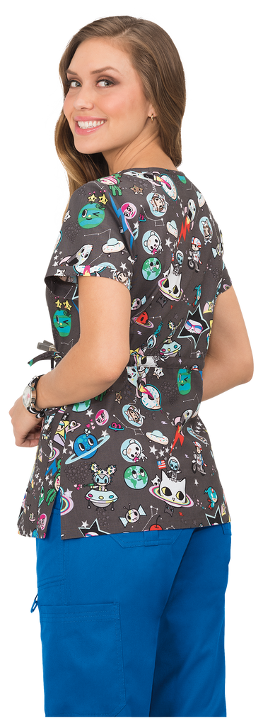 Koi Tokidoki Space Top