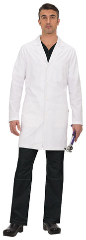 Koi Riley Unisex Lab Coat