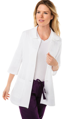 Koi Amber Lab Coat