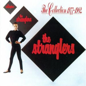 The Stranglers ‎– The Collection 1977 - 1982