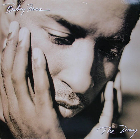 Babyface - The Day (LP, Album)
