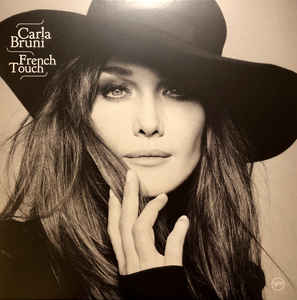 Carla Bruni - French Touch (LP, Album)