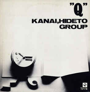 Kanai,Hideto Group - Q (LP, Album)