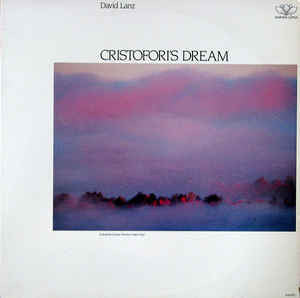 David Lanz - Cristofori's Dream (LP, Album)