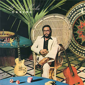 Al Di Meola - Casino (LP, Album)