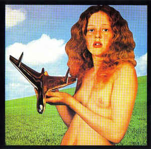 Blind Faith  - Blind Faith (CD, Album, RE, RM,)