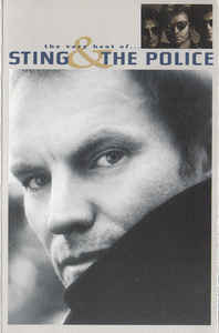 Sting & The Police - The Very Best Of Sting & The Police (Cass, Comp)