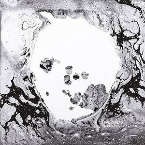 A Moon Shaped Pool - Radiohead  Audio CD