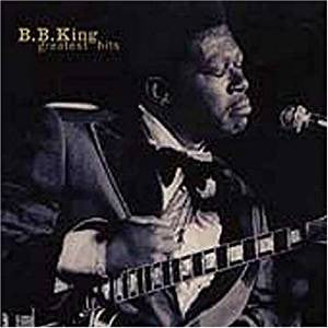 B.B. King - Greatest Hits (CD, Album, Comp)