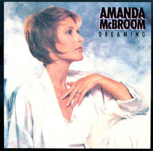 Amanda McBroom - Dreaming (LP, Album)