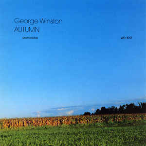 Autumn - Piano Solos ‎(CD, Album)