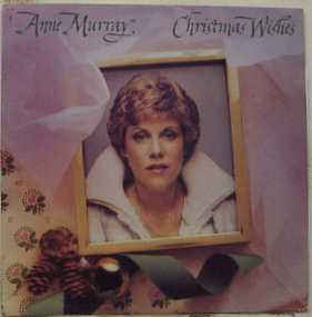 Anne Murray - Christmas Wishes (LP, Album)