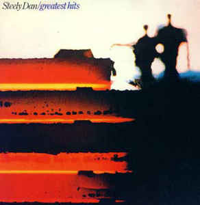 Steely Dan - Greatest Hits (2xLP, Comp)