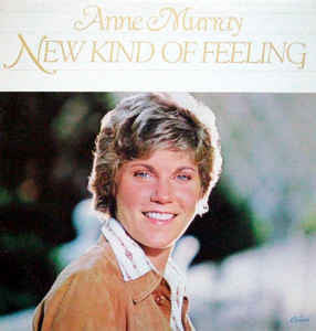 Anne Murray - New Kind Of Feeling (LP, Album)