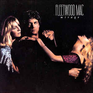 Fleetwood Mac - Mirage (LP, Album)