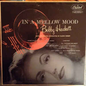 Bobby Hackett - In A Mellow Mood (LP, Mono)