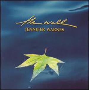 Jennifer Warnes - The Well (LP)
