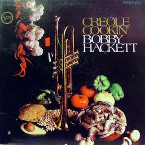 Bobby Hackett - Creole Cookin' (LP, Album, Gat)