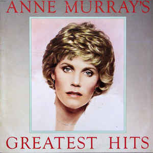Anne Murray - Anne Murray's Greatest Hits (LP, Comp)