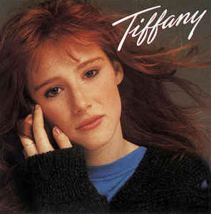Tiffany - Tiffany (LP, Album)