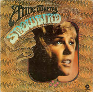Anne Murray - Snowbird (LP, Comp)