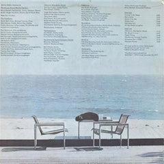 Art Garfunkel - Watermark (LP, Album)